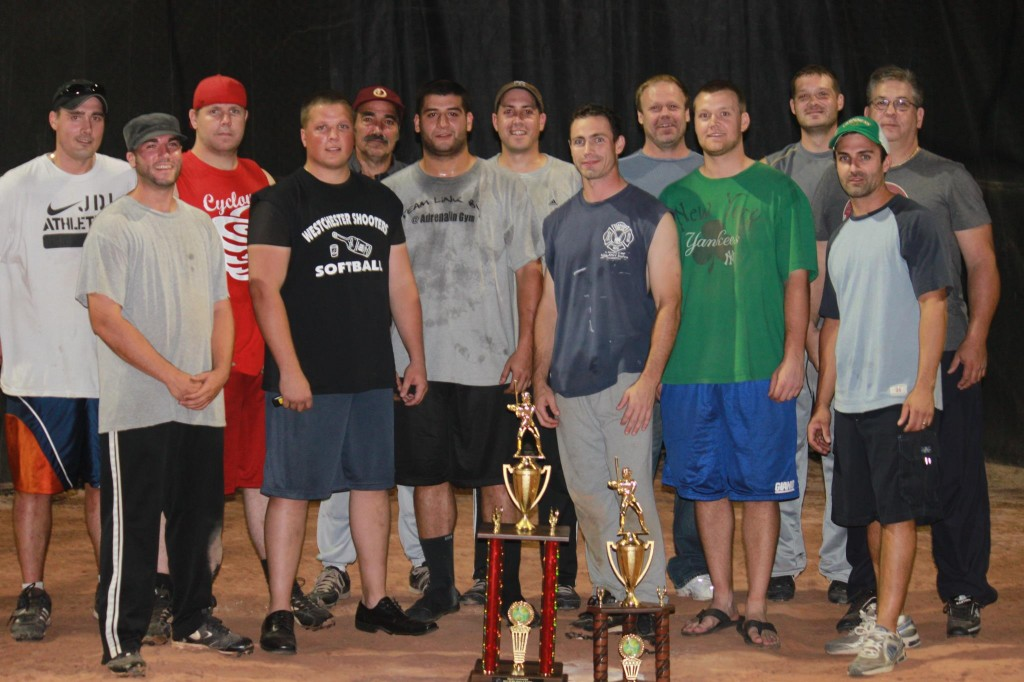 "2011 Put Valley ""A"" Division Champions"